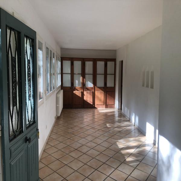 Offres de vente Maison Châteauneuf-le-Rouge 13790