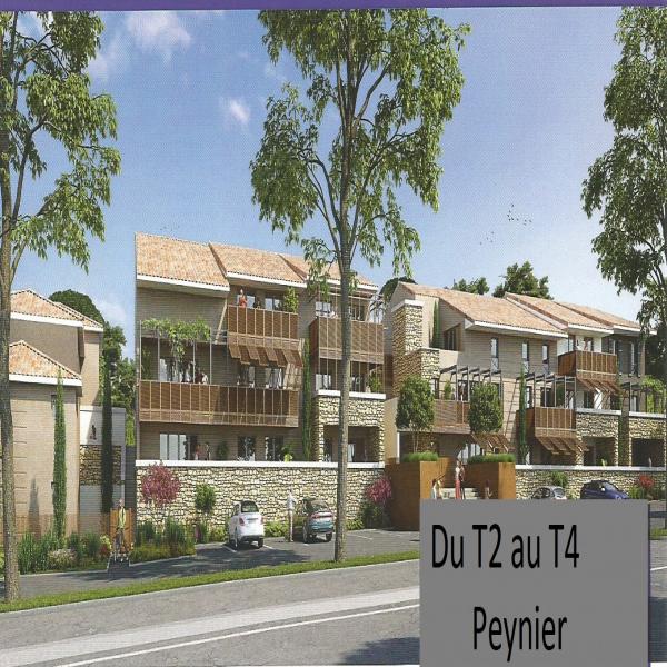 Offres de vente Appartement Peynier 13790
