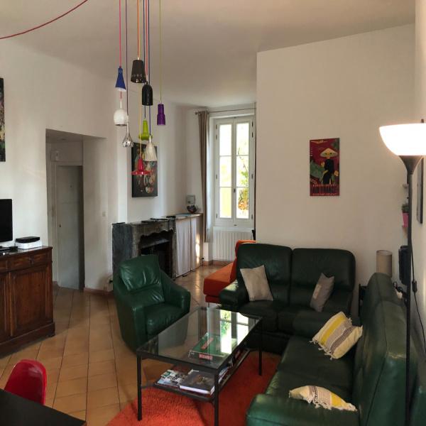 Offres de vente Rez de jardin Aix-en-Provence 13090